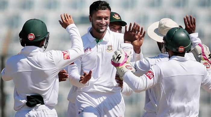 Bangladesh ready for Pakistan tour but demand Test series on neutral venue