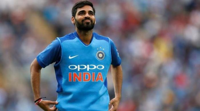 World Cup thoughts can wait, need to be injury-free first: India seamer Kumar