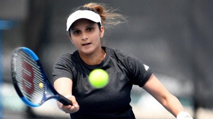 Sania Mirza ends two-year tennis hiatus with win over Kalashnikova, Kato
