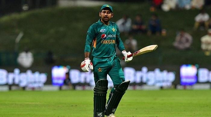 Sarfaraz back in contention for Bangladesh series as trio faces axe: report
