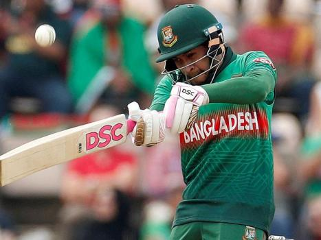 Bangladesh's Mushfiqur Rahim withdraws from tour of Pakistan: report