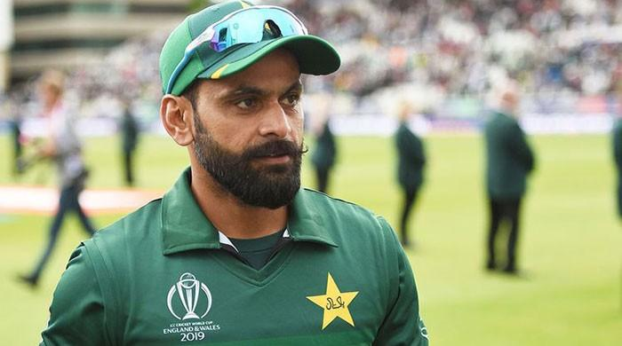 Hafeez to retire following T20I World Cup