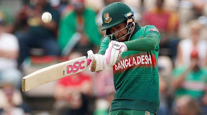 Bangladesh's Mushfiqur Rahim withdraws from tour of Pakistan: report