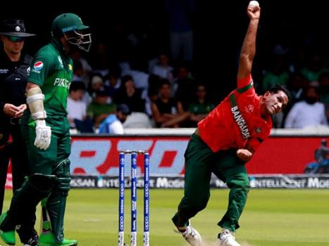 Bangladesh announce T20I squad for Pakistan tour