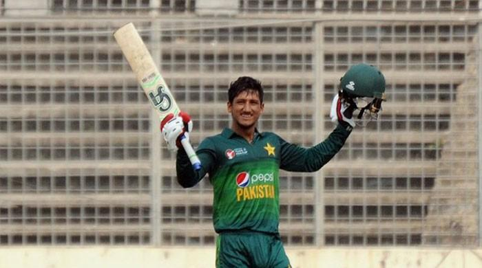 Stakes are high but will perform strongly in World Cup: U-19 captain Rohail Nazir