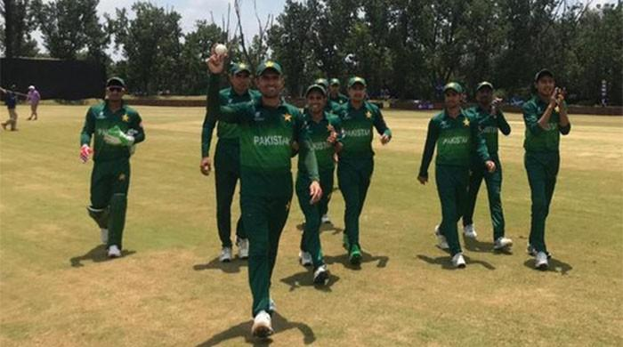 Wasim stars as Pakistan overcome early scare to start World Cup campaign with win