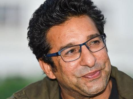 Wasim Akram offers to partake in Australia's bushfire appeal cricket match