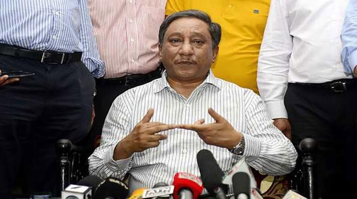 BCB to send intelligence officials to Pakistan ahead of cricket team's tour: official