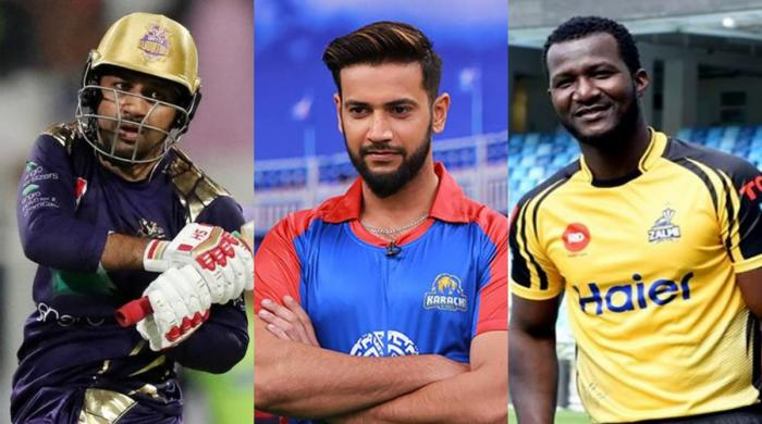 PSL 2020 team captains: see who is calling the shots this year