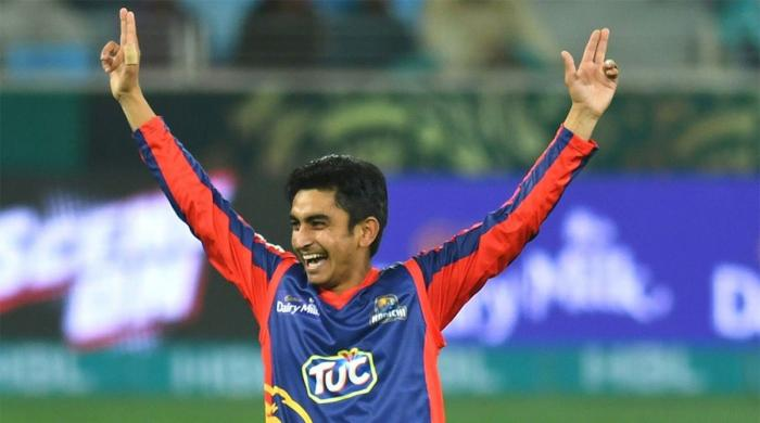 PSL 2020: 'Giant killer' Umer Khan wants to continue where he left off