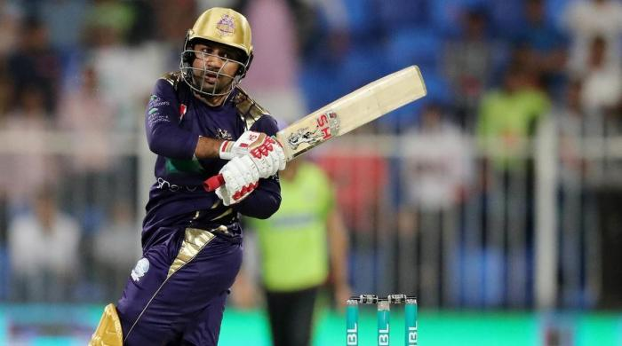 Sarfaraz Ahmed tight-lipped on his absence from PSL 2020 billboards at NSK