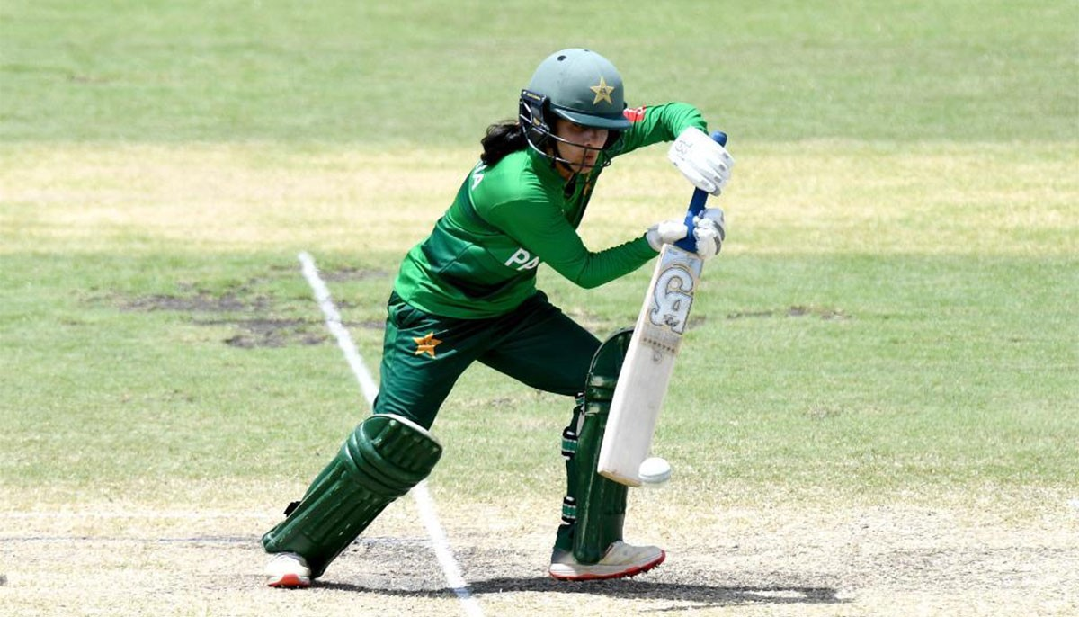 Women's T20 World Cup Warm-up: Pakistan lose to Bangladesh by 5 runs