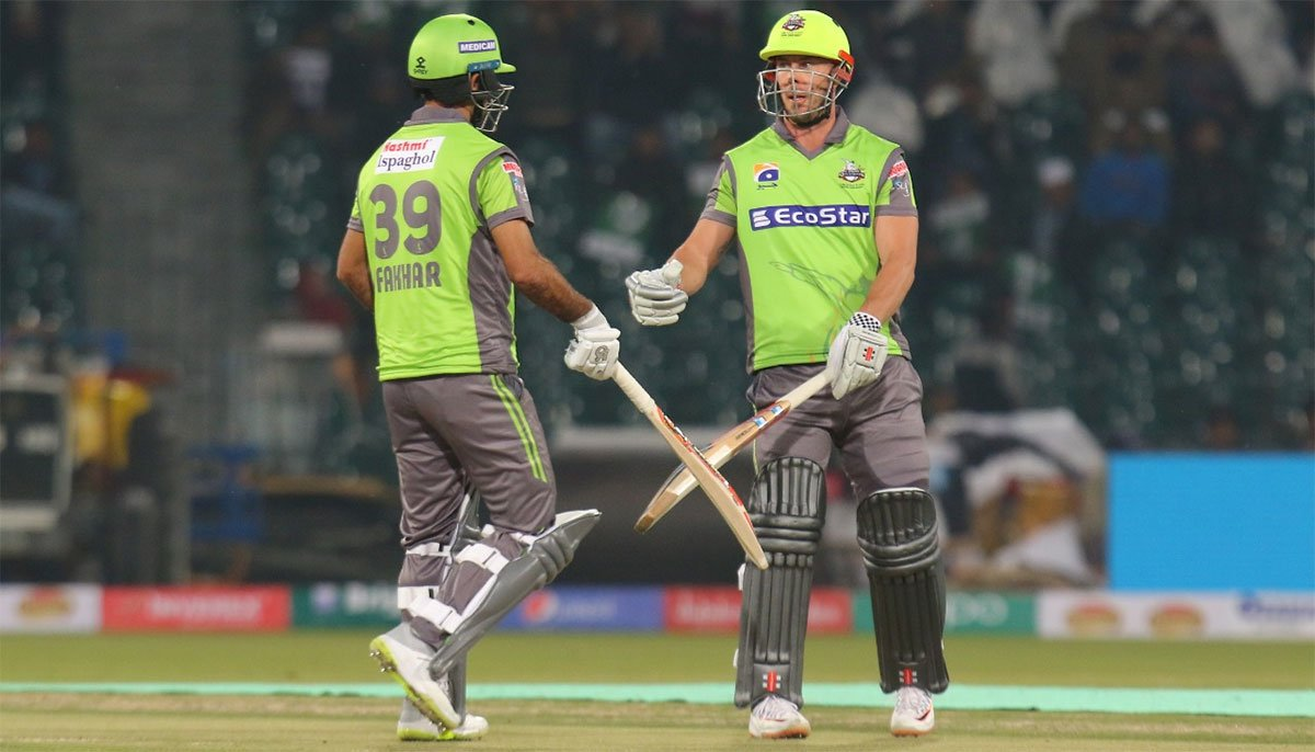 Image result for lahore qalandars 2020