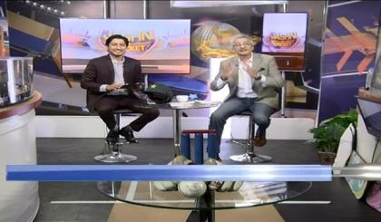 Geo Super's Special Show: PSL TALK | EP 4