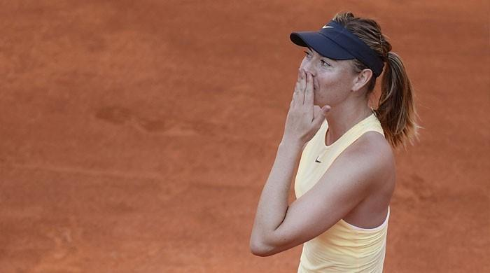 Former world number one Maria Sharapova retires from professional tennis