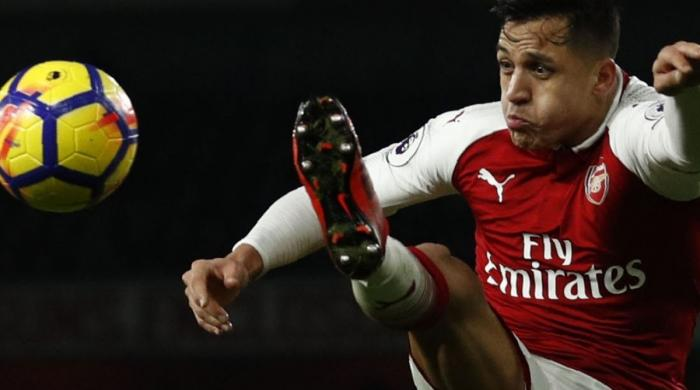 Fact-check: Former Arsenal star Alexis Sanchez does not have coronavirus