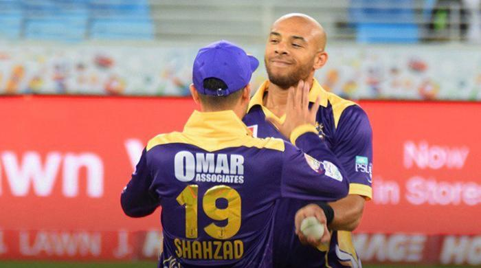 Gladiators star Tymal Mills 'overwhelmed' with Pakistani fans' hospitality