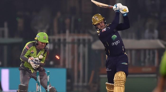 Lahore save their season courtesy Dunk, Patel's Batman-Robin act
