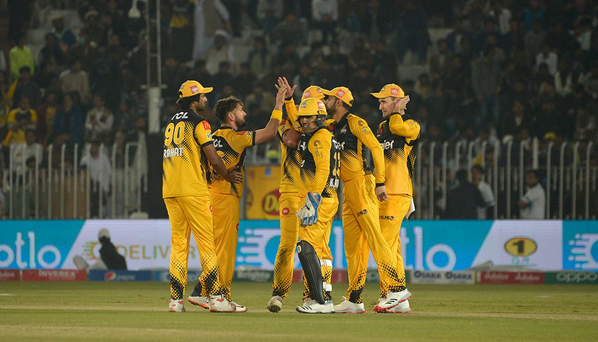 PCB planning to add Peshawar as new venue for the 2021 edition of the PSL