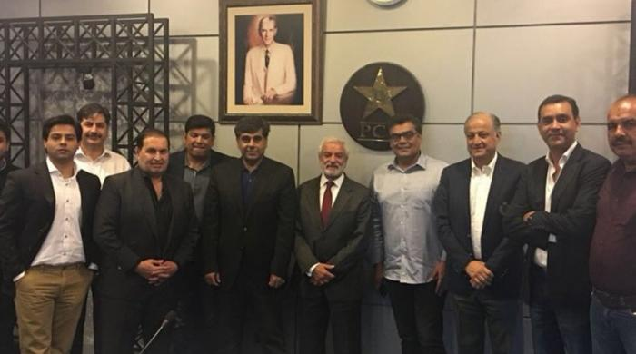 PSL franchises kept in dark about PCB's deal with betting firm: report