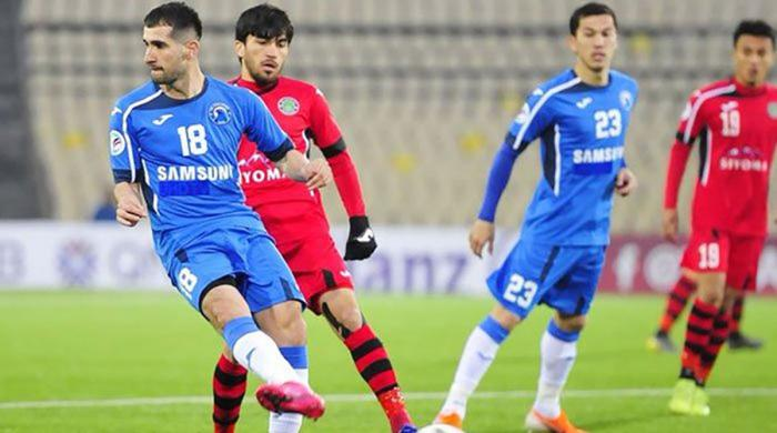 Tajikistan kicks off domestic football season as world grapples with coronavirus