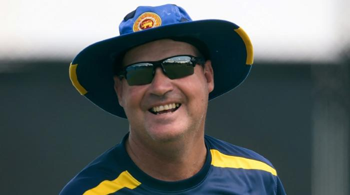 Mickey Arthur gives personalised training regimes to Sri Lanka players amid coronavirus lockdown