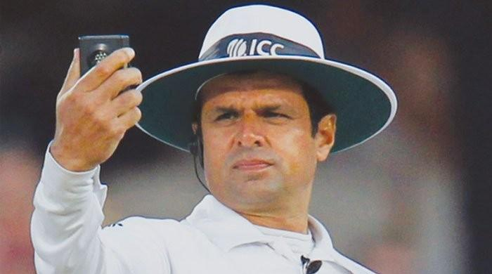 Aleem Dar's 2005 Ashes lbw decision called 'worst' ever by Damien Martyn