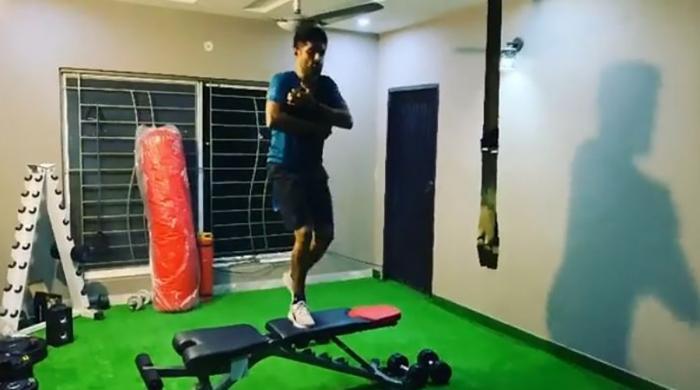 Pakistan cricket team to undergo online fitness tests: PCB