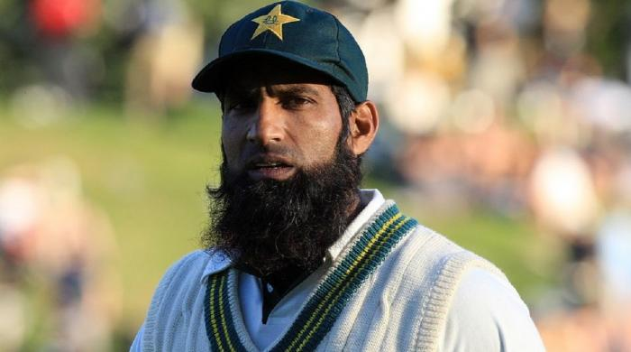 Mohammad Yousuf became a run machine after accepting Islam: Andrew Strauss