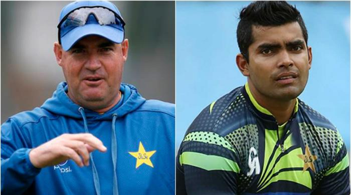 Mickey Arthur admits using 'strong words' for 'unbelievably arrogant' Umar Akmal