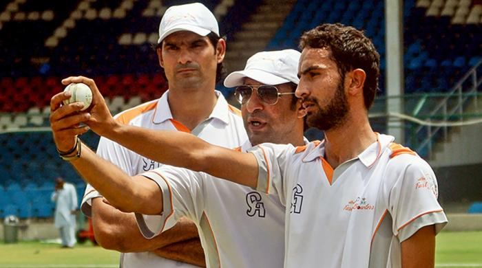Wasim Akram pushes monotonous pacers to add variations to repertoire