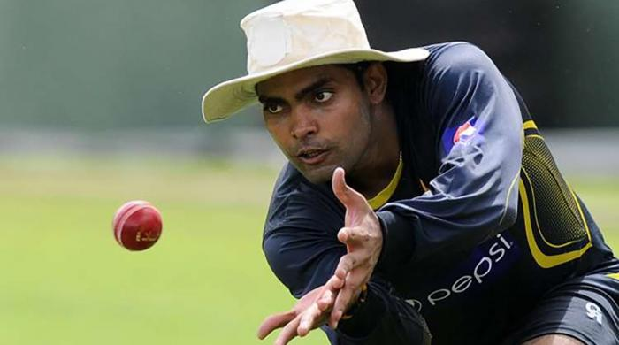 Umar Akmal to appeal against match-fixing ban today: report
