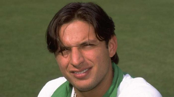 'Gullible' Shahid Afridi was the team's plaything in 90s: Saqlain Mushtaq