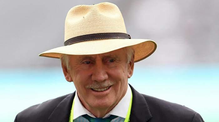 Allow some form of ball-tampering: Ian Chappell
