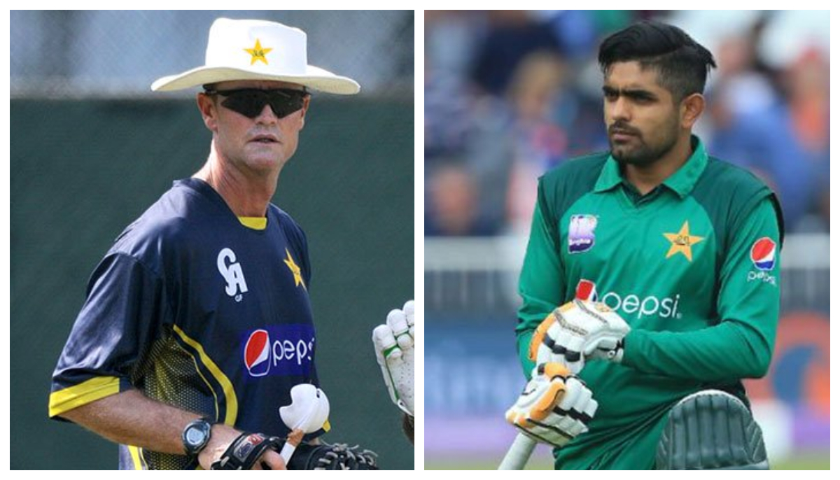 Grant Flower fears captaincy could obstruct Babar Azam's path to ...