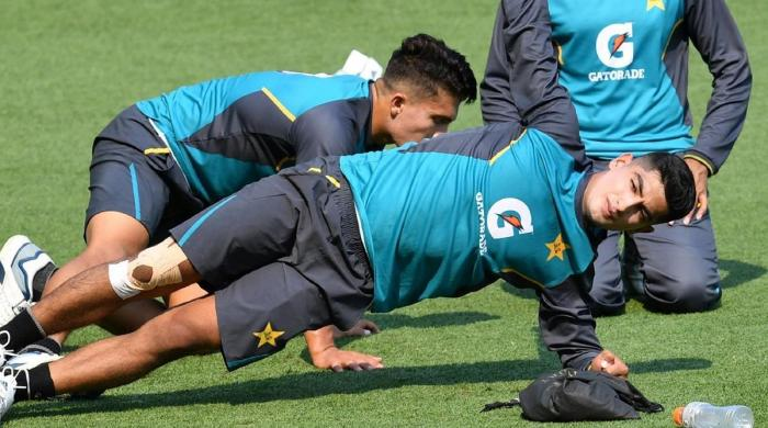 Pakistan vs England: 30-player training camp expected in early June