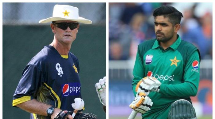 Grant Flower fears captaincy could obstruct Babar Azam's path to greatness