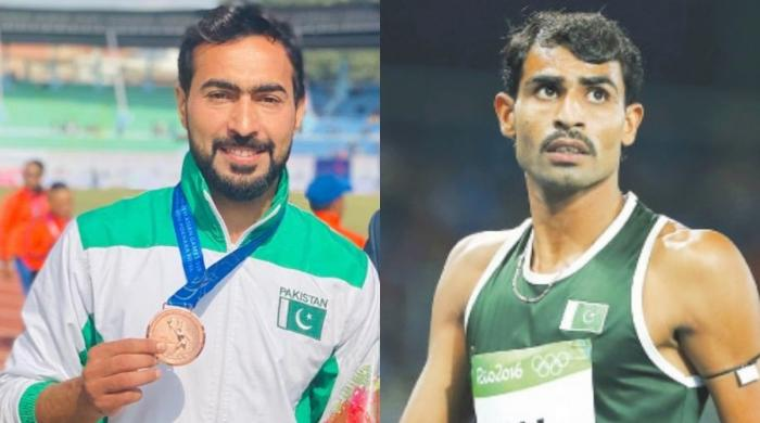 Meeting with accused doping athlete trio postponed