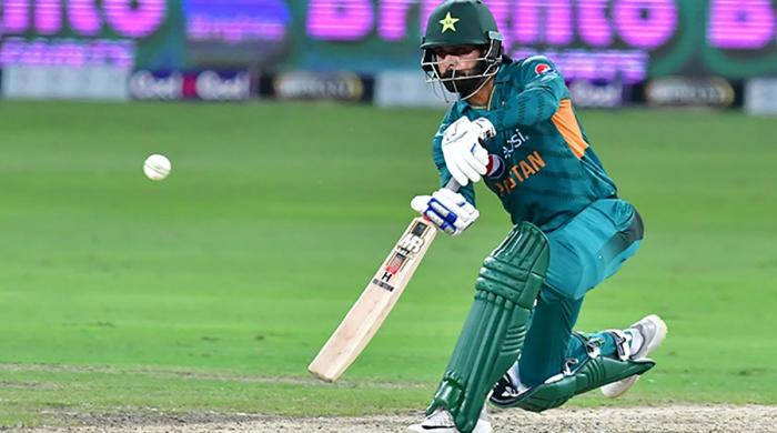 I was made the laughing stock: Mohammad Hafeez over career's most difficult time