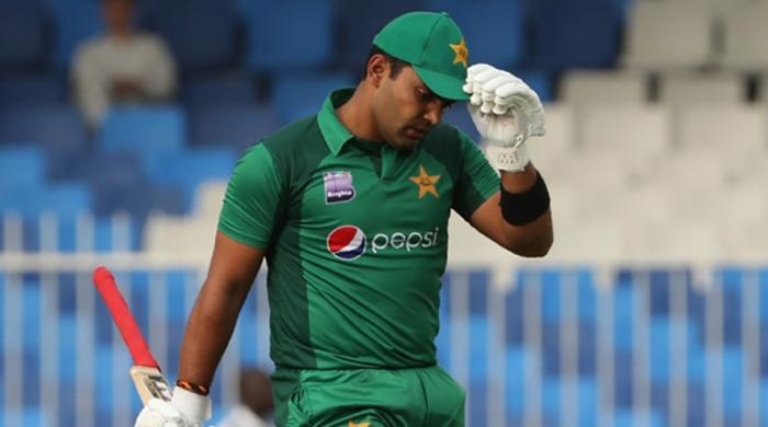 Former Supreme Court judge appointed to hear Umar Akmal's appeal