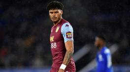 Aston Villa's Tyrone Mings claims Premier League return driven by money