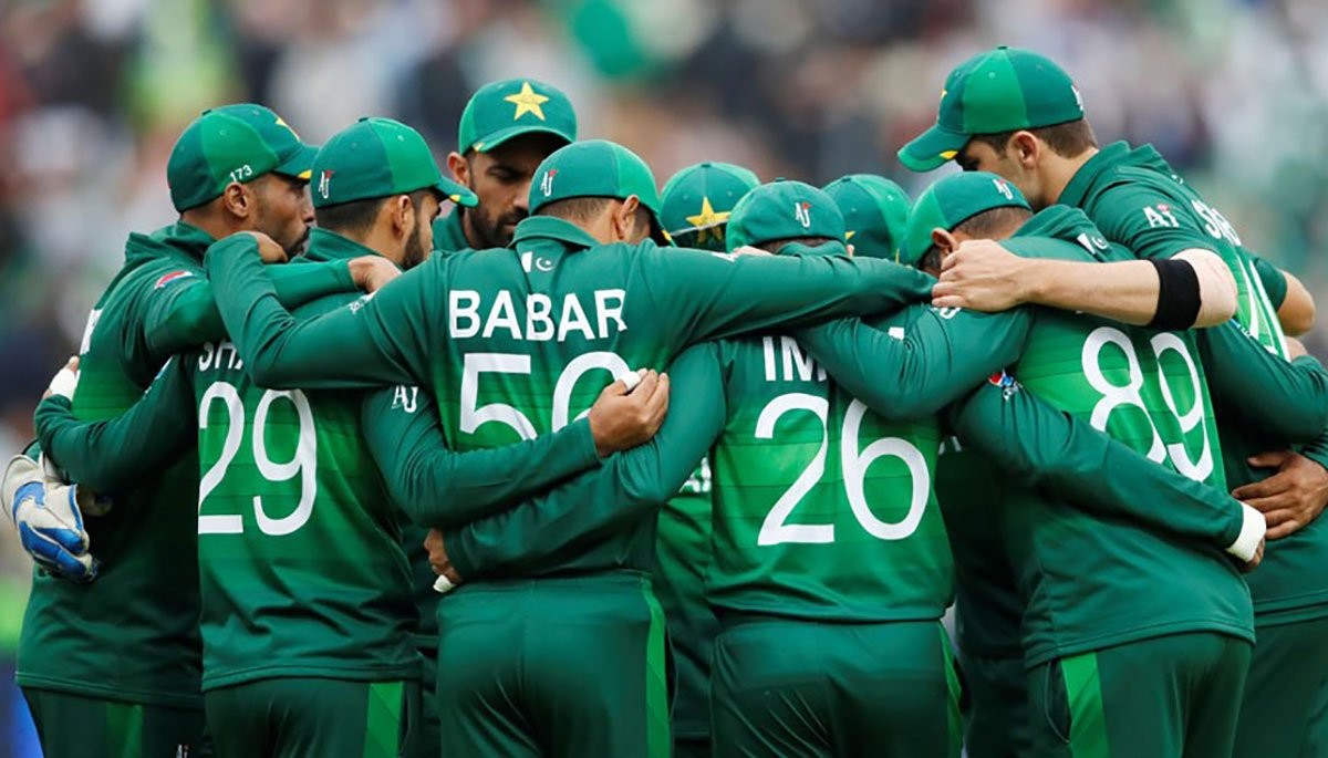 Pakistan Vs England 7 More Players Test Positive For Coronavirus Geosuper Tv
