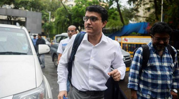 PCB rejects Sourav Ganguly's Asia Cup 2020 claim