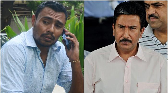 PCB tells Danish Kaneria, Saleem Malik they're barking up the wrong tree for relief