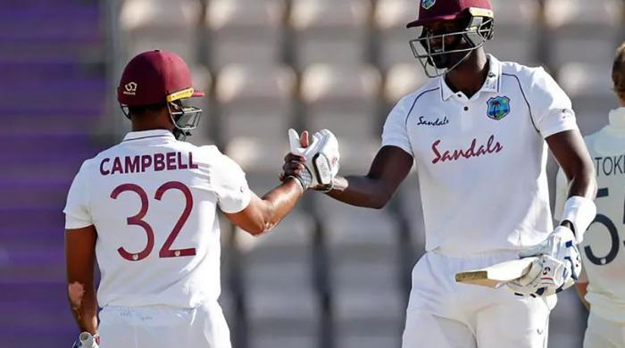 England vs West Indies: Five things we learned from the first Test