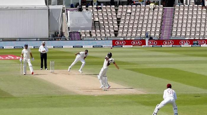 Jason Holder praises Shanon Gabriel as West Indies defeat England