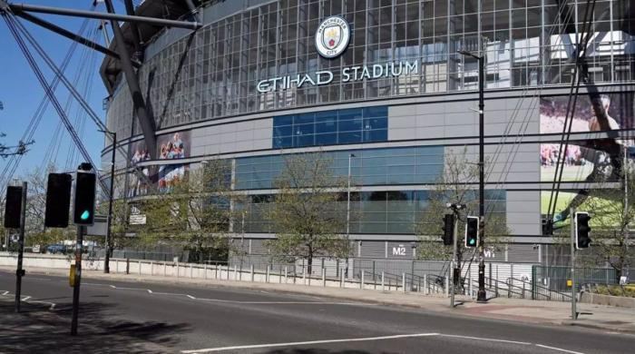 CAS to rescue as Man City escapes UEFA ban