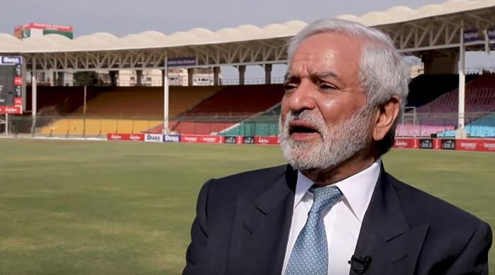 No issues with BCCI but Pak-India series no more on agenda: Ehsan Mani