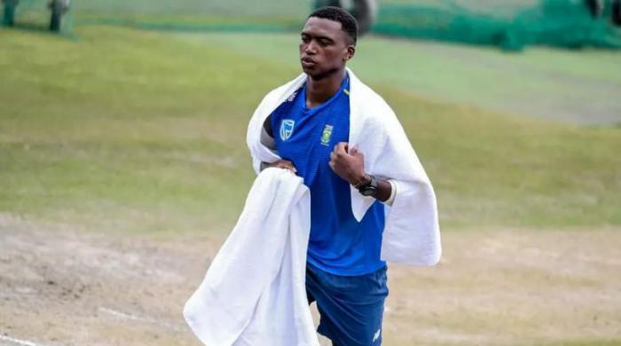 Black players allege 'racial divide' in South African cricket