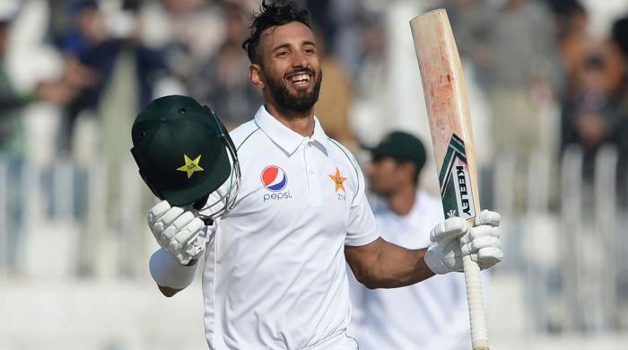 Pakistan have spin bowling edge over England, says Shan Masood